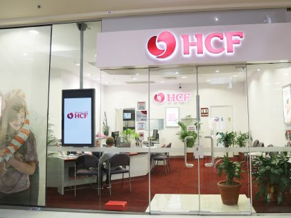 HCF – Ground Floor