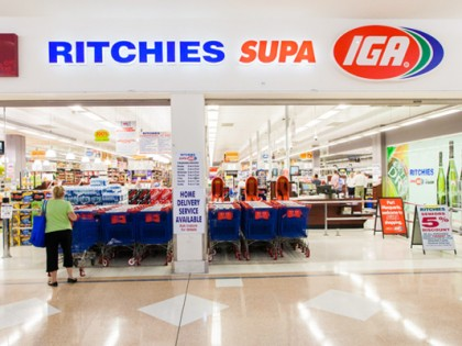 IGA – Ground Floor