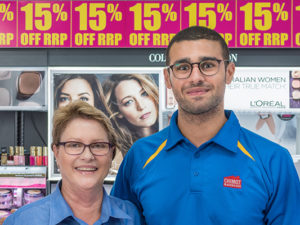 Chemist Warehouse – Ground Floor