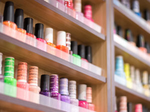 Country Nails & Beauty – Ground Floor
