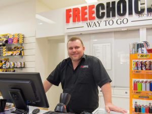 FREECHOICE – Ground Floor