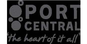 Port Central