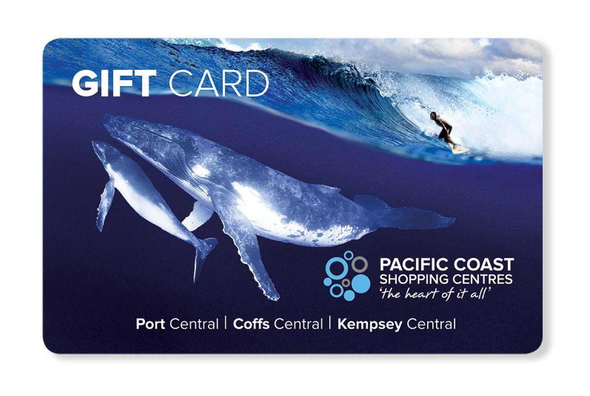 pacific-centres-gift-card-australia