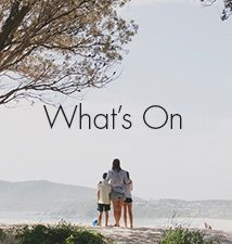 What's On