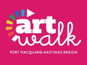 Experience ArtWalk at Port Central