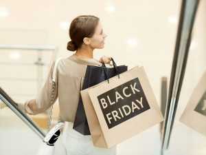 Black Friday + Cyber Monday Madness