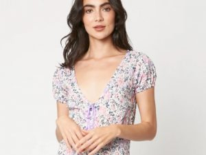 Summer Fashion and Sales
