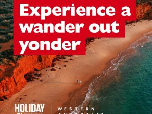 Flight Centre Western Australia Deals
